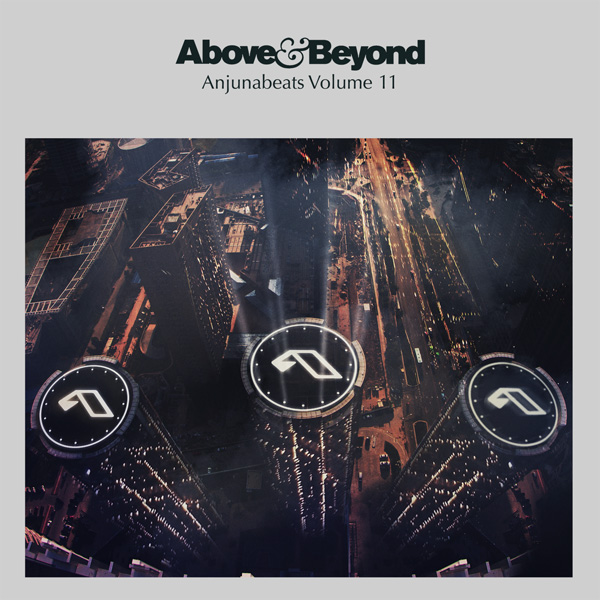 Tracklist and Trailer for Anjunabeats Volume 11 now out