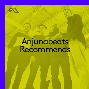 Anjunabeats Recommends (with Fatum)