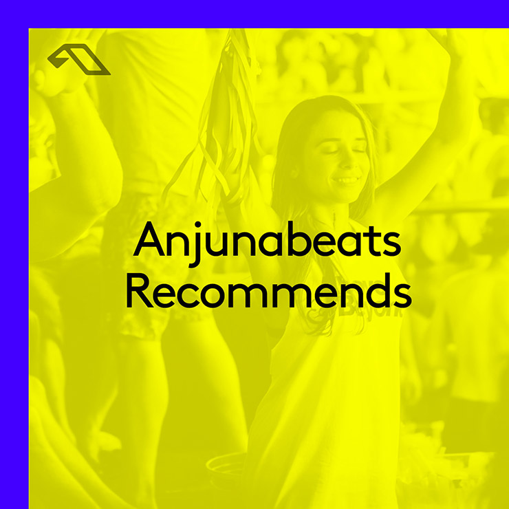 Anjunabeats Recommends Spotify