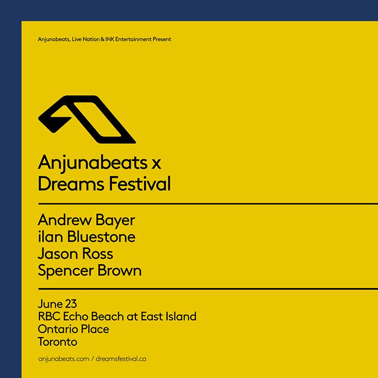 Anjunabeats Dreams Festival