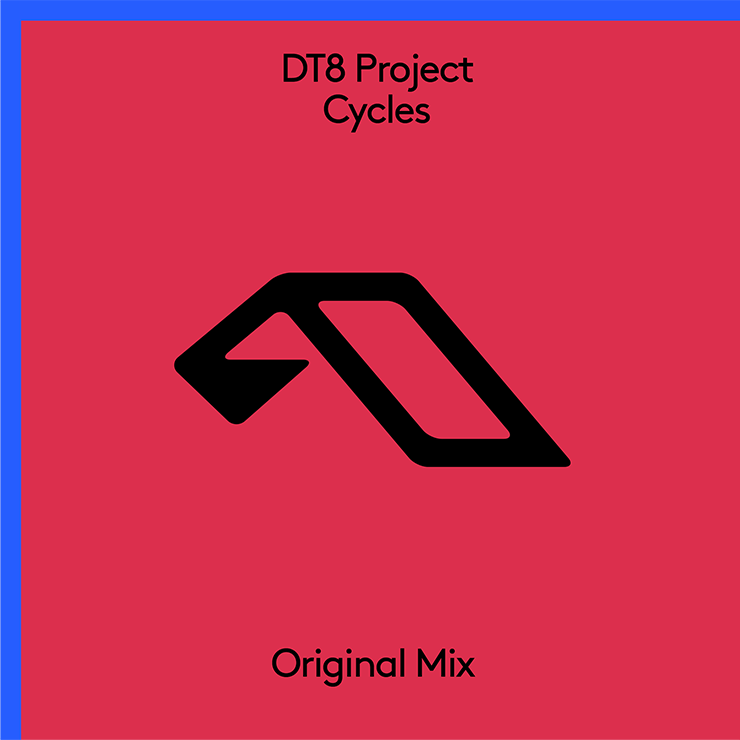 DT8 Project 'Cycles'
