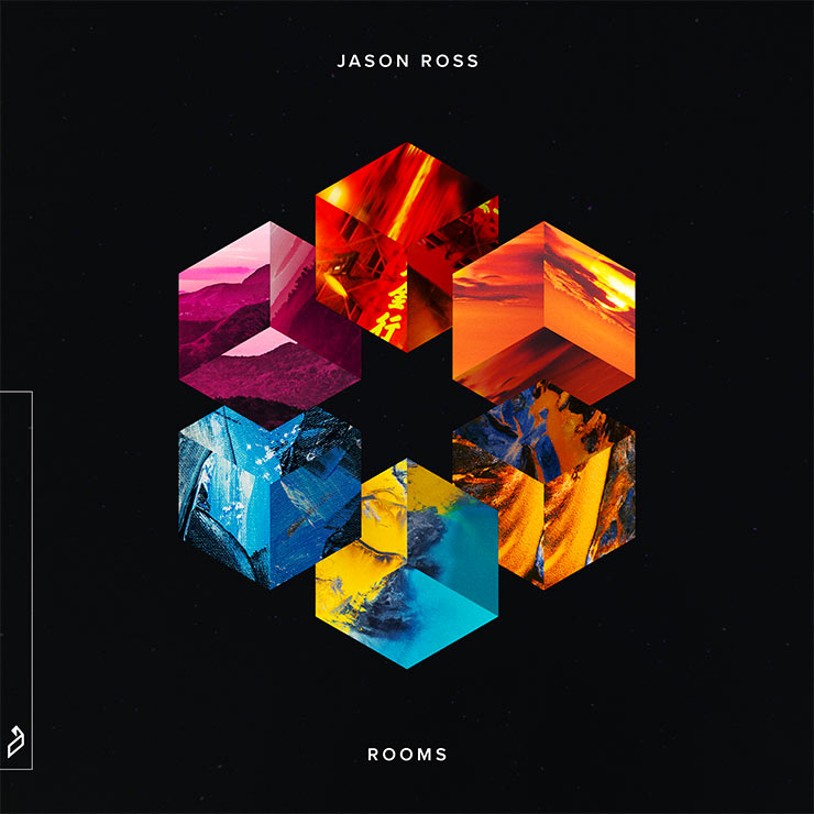 Jason Ross 'Rooms'