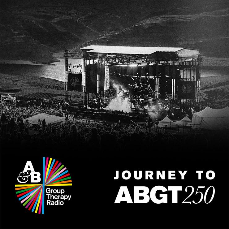Journey to ABGT250