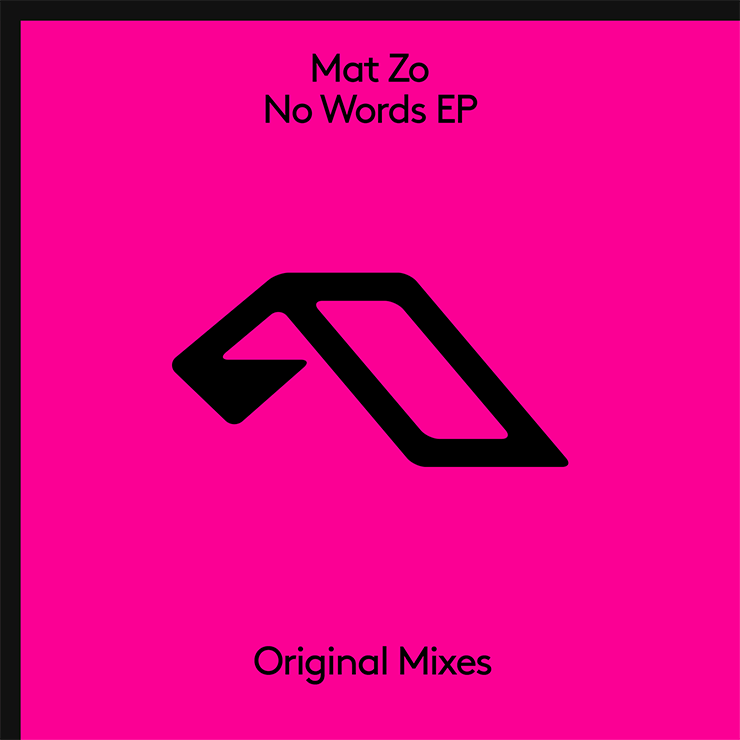 Mat Zo No Words EP