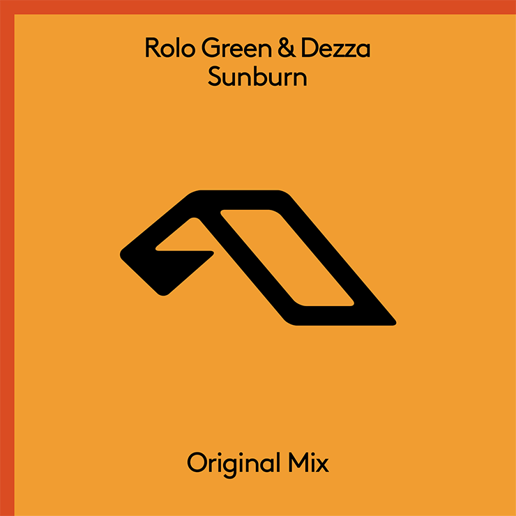 Rolo Green & Dezza 'Sunburn'