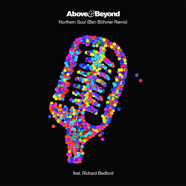 above and beyond morthern soul ben böhmer remix