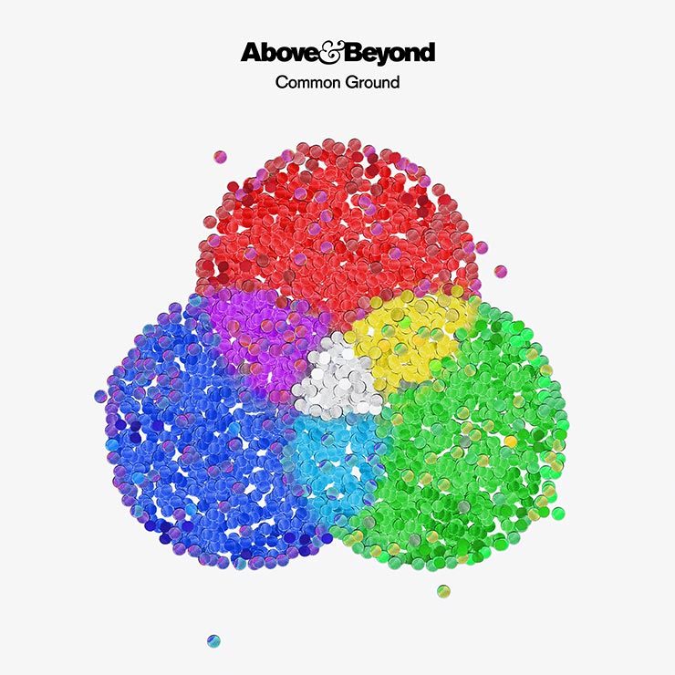Above & Beyond 'Common Ground'