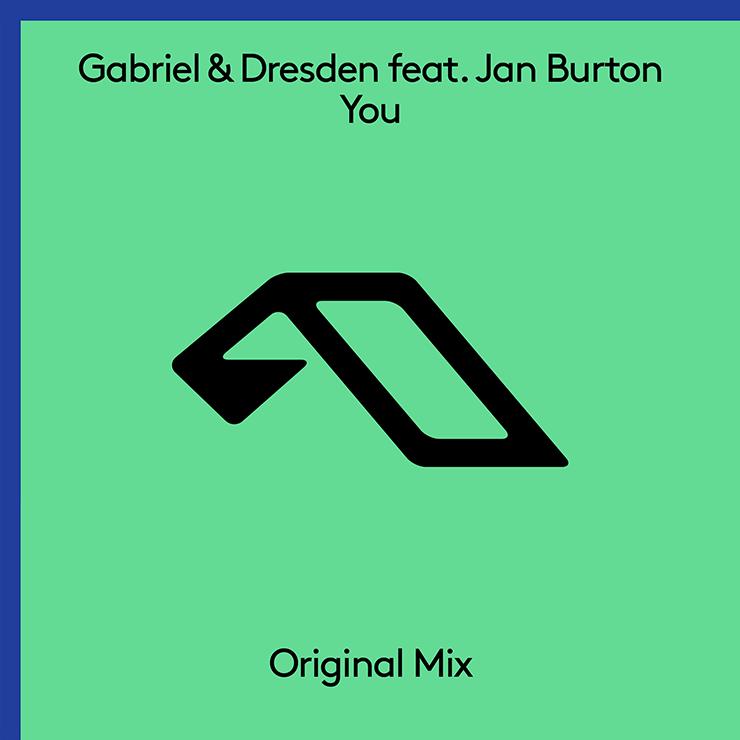 Gabriel & Dresden 'You'