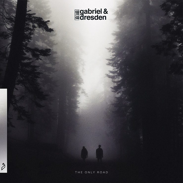 Gabriel & Dresden 'The Only Road'