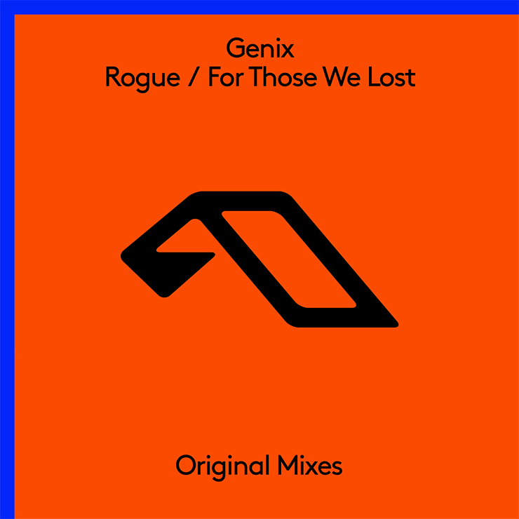 Genix Rogue / For Those We Lost