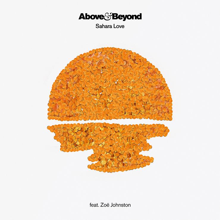 Above & Beyond Sahara Love