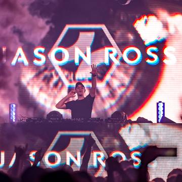 Jason Ross - Onyx