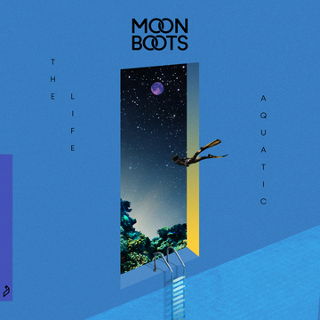 Moonboots - The Life Aquatic