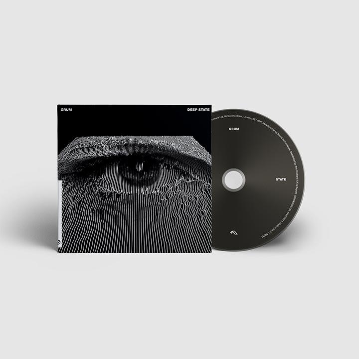 Grum - Deep State CD