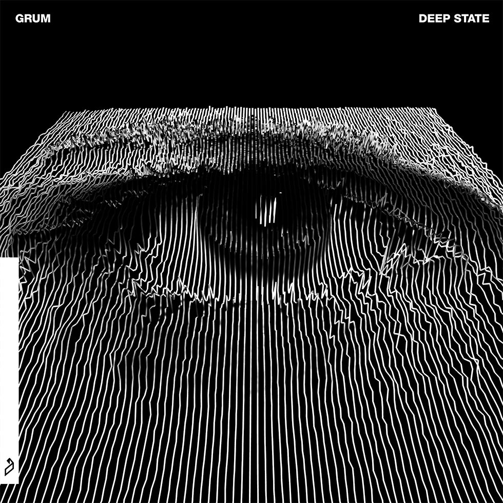 Grum - Deep State - Out Now