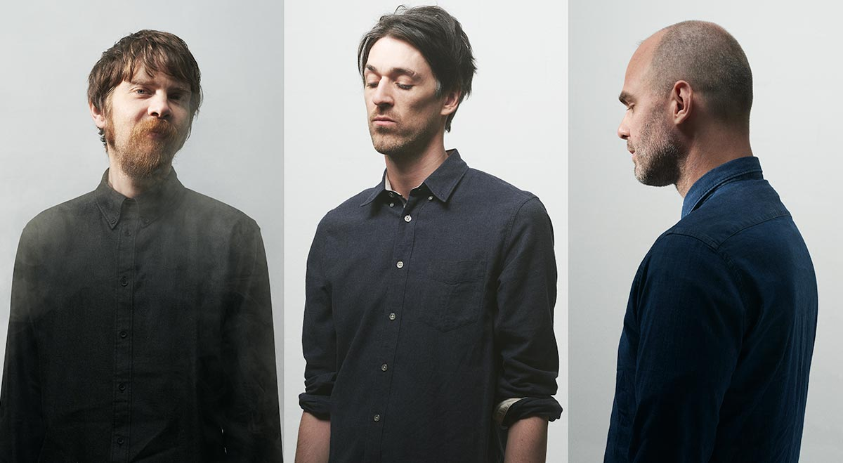 Cubicolor - Hardly A Day, Hardly A Night - Tour Dates