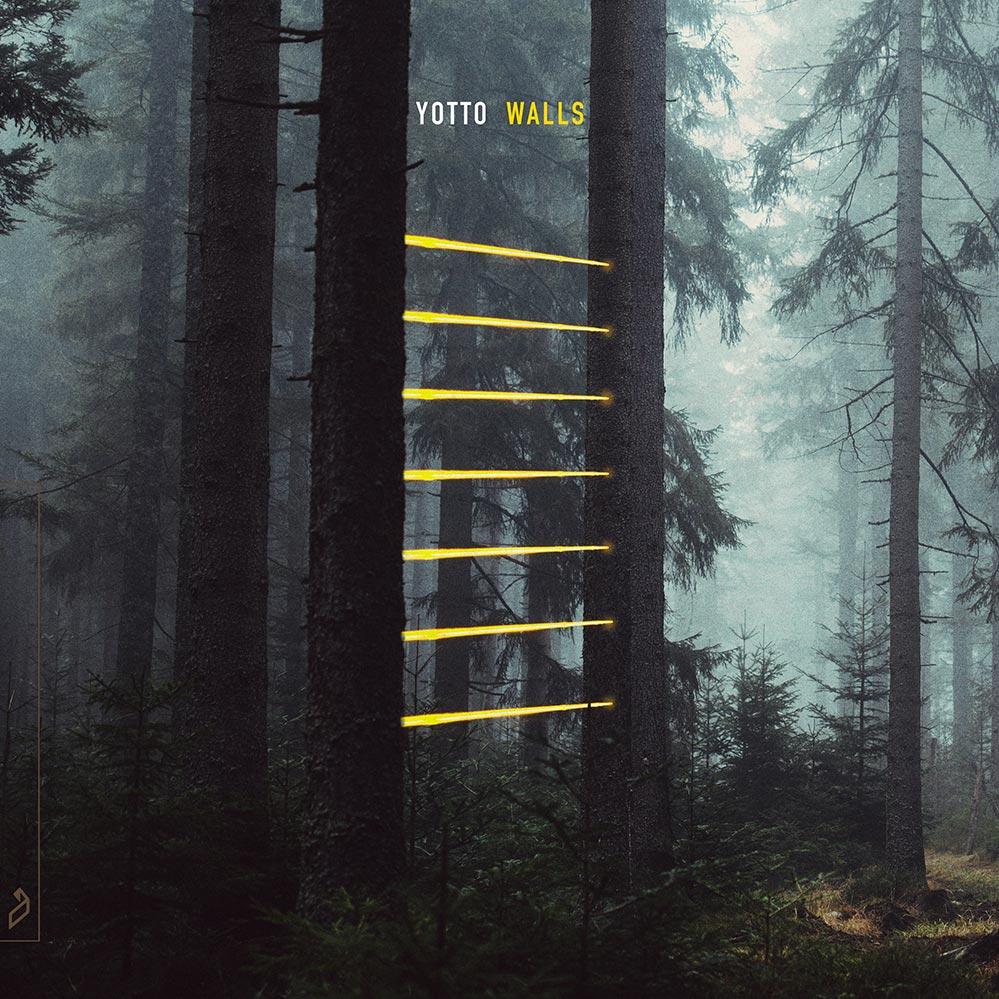 YOTTO - HYPERFALL - WALLS