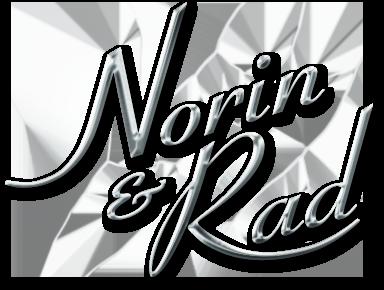 Norin & Rad Logo