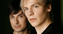 "Exclusive ""Anjunabeats Volume 10"" interview with Kyau & Albert"