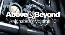 "Watch the official ""Anjunabeats Volume 10"" promo video"