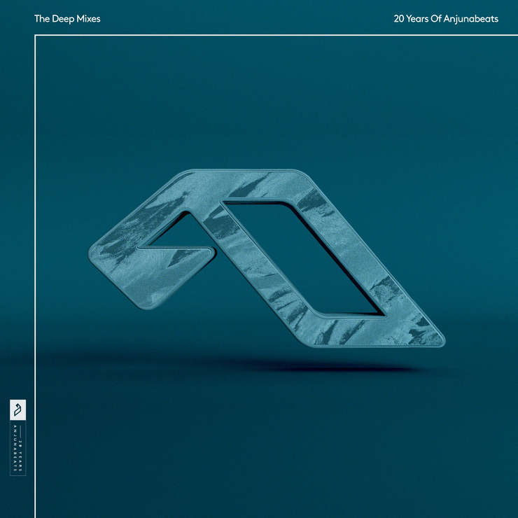 20 Years Of Anjunabeats Mix Competition