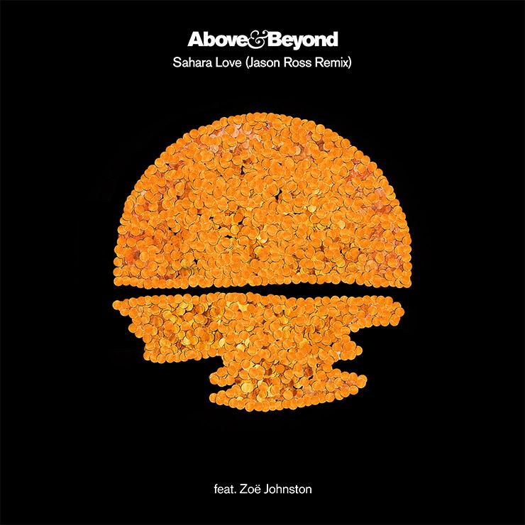 A&B 'Sahara Love' (Jason Ross Remix)