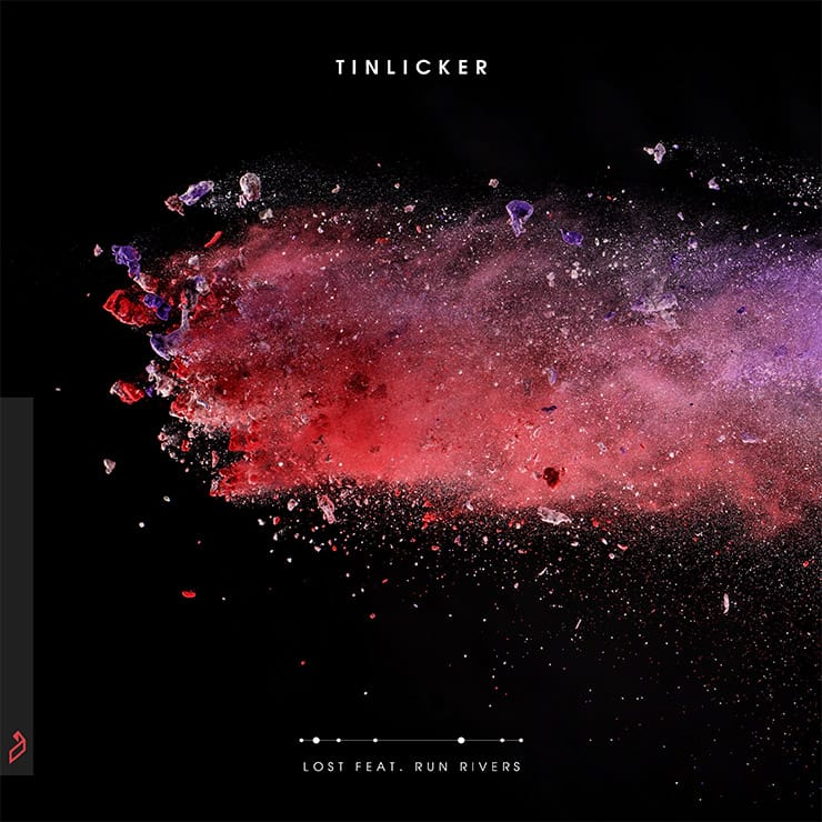 Tinlicker feat. Run Rivers 'Lost'