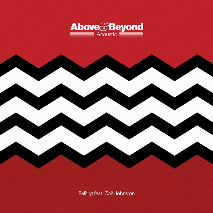 Above & Beyonds new single