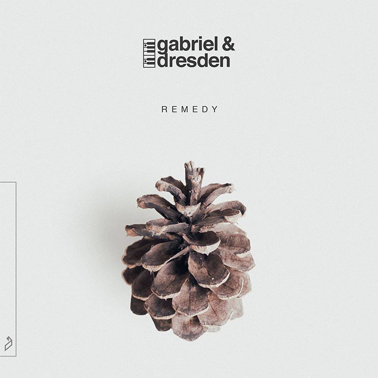 Gabriel & Dresden Album Remedy