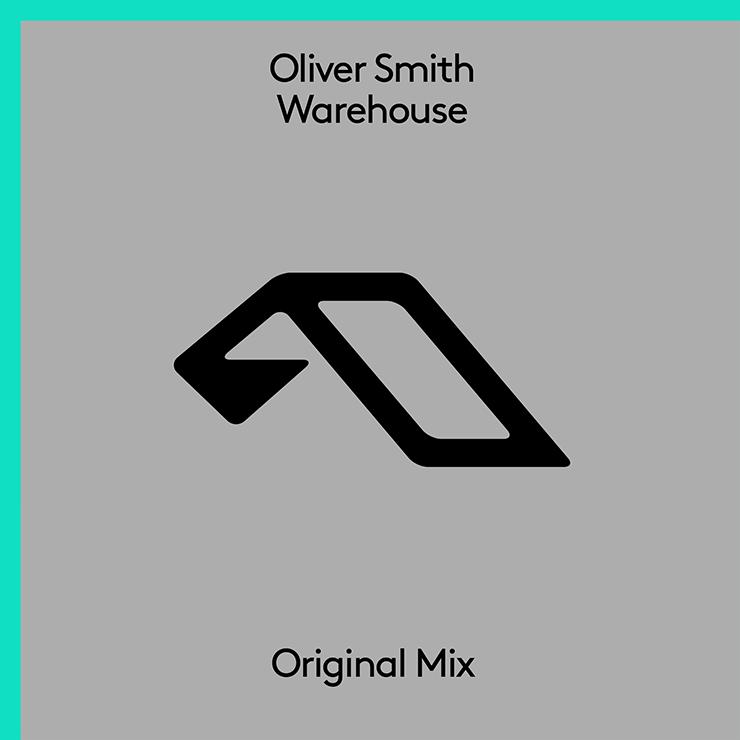 Oliver Smith - Warehouse