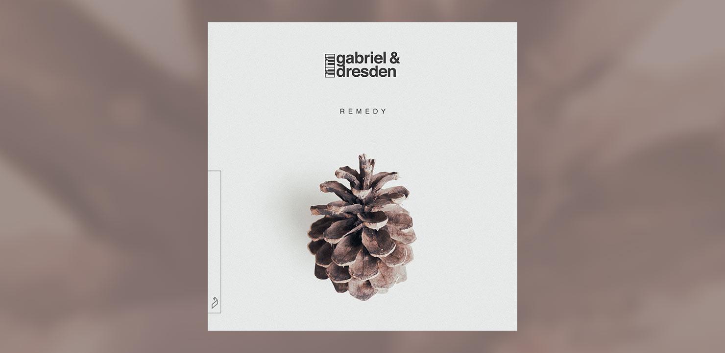 Gabriel & Dresden Album Remedy