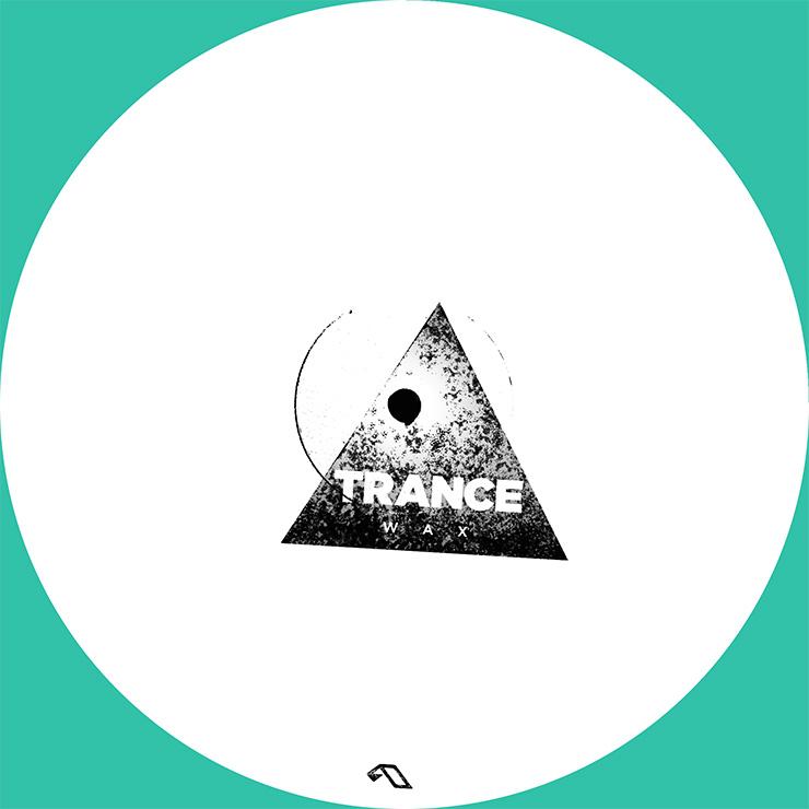 Trance Wax Manaya EP