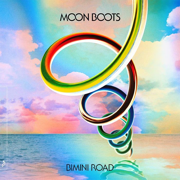 Moon Boots Bimini Road