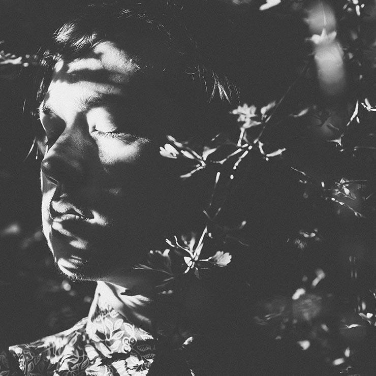 Joseph Ashworth 'Kira EP'
