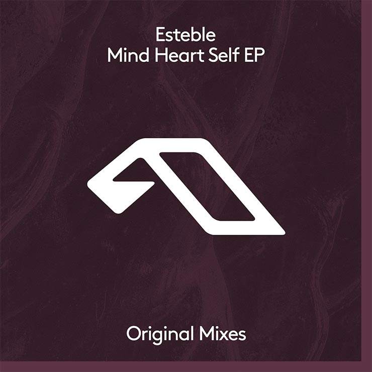 Esteble 'Mind Heart Self EP'