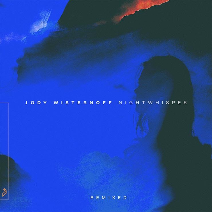 Jody Wisternoff 'Nightwhisper' (Remixed)