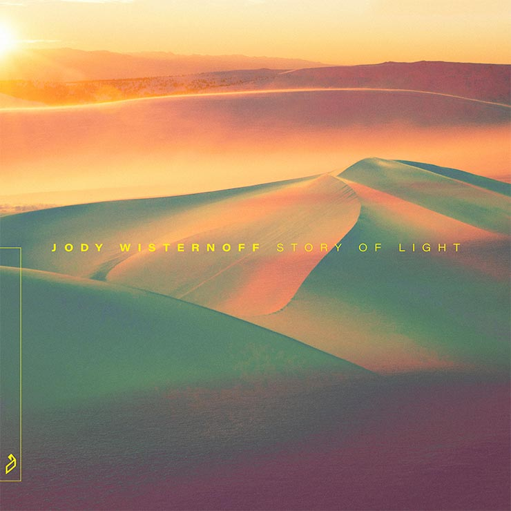 Jody Wisternoff 'Story of Light'