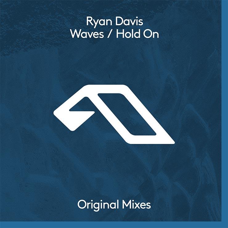 ryan davis waves hold on